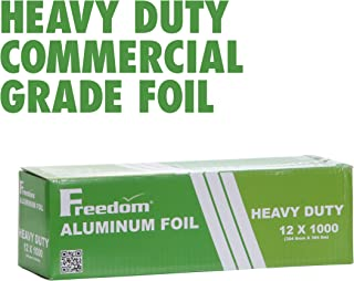 Best extra thick aluminum foil Reviews