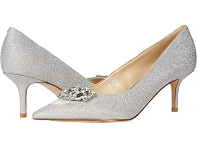 Nine West Neil Lane Always (Silver) Women