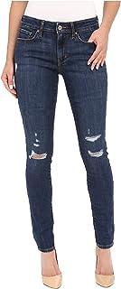 Levi's Women's 711 Skinny-Ankle Jeans
