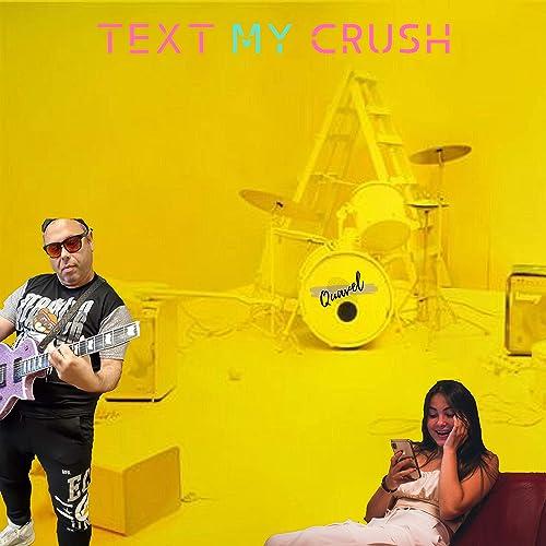 Text My Crush