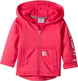 Carhartt Kids - Fleece Force Jacket (Infant)