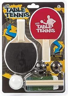 Toysmith Mini Ping Pong, Packaging May Vary
