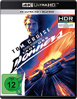 Tage des Donners (4K Ultra HD) [Alemania] [Blu-ray]