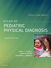 Zitelli and Davis' Atlas of Pediatric Physical Diagnosis E-Book: Expert Consult - Online