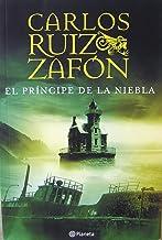 El principe de la niebla / The Prince of Mist (Spanish Edition)