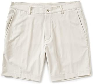 Cremieux Deck Classic-Fit Flat-Front Performance Stretch Shorts S85HX590