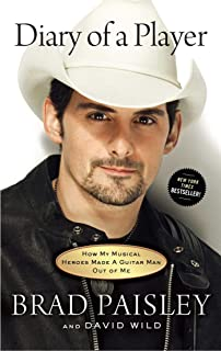 Best brad paisley guitar playing Reviews