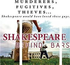 shakespeare behind bars documentary