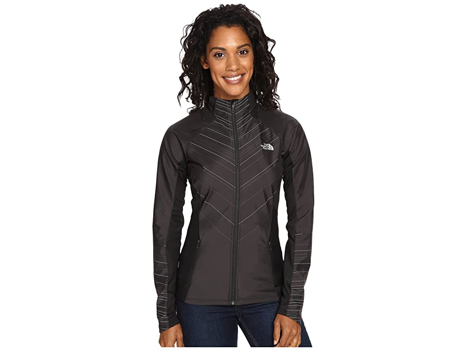The North Face Isotherm Jacket (TNF Black (Prior Season)) Women