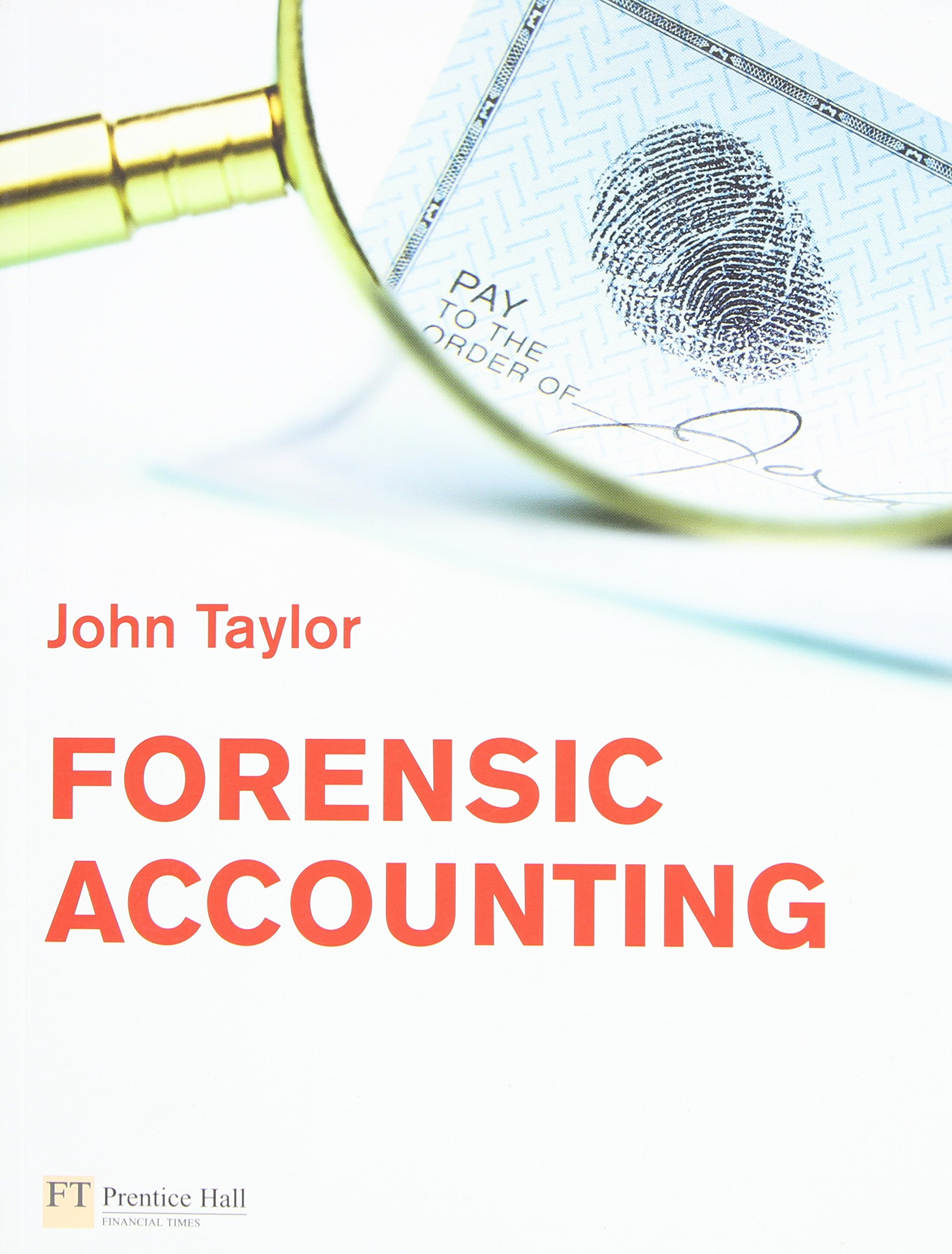Download Forensic Accounting 