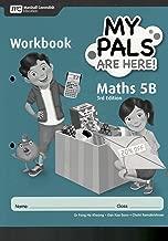 My Pals are Here! Maths Workbook 5B