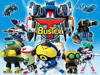 T-Buster