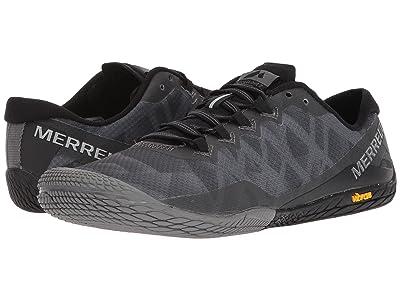 Merrell Vapor Glove 3 (Black/Silver) Women