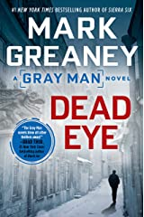 Dead Eye (A Gray Man Novel Book 4) Kindle Edition