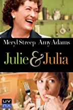 the julie and julia