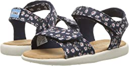 TOMS Kids - Strappy (Infant/Toddler/Little Kid)