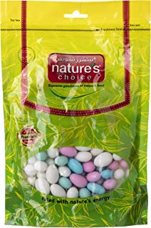 Natures Choice Almond Sweet - 500 gm