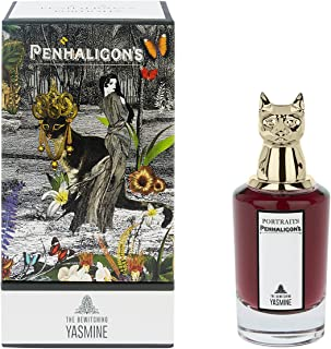 Penhaligon's Bewitching Yasmine Eau De Parfum, 75 ml