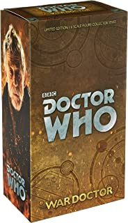 Big Chief Studios Doctor Who: The War Doctor 1: 6 Scale Action Figure