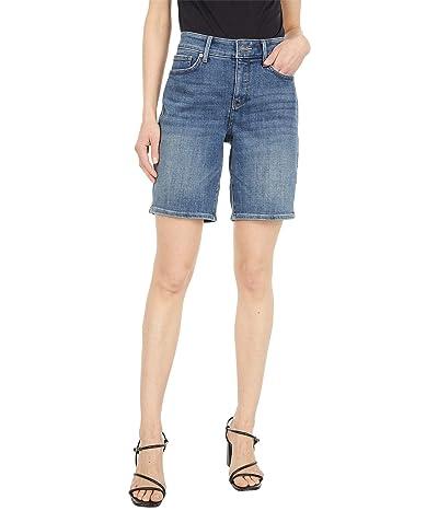 NYDJ Ella Denim Shorts in Seline (Seline) Women