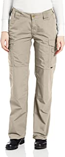 Women's Lightweight 24-7 Tactical Pant (Various Colors and Sizes)
