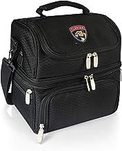 حقيبة غداء معزولة مع خدمة واحدة من الدوري الوطني للهوكي NHL Florida Panthers Pranzo