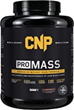 CNP Pro Mass – Chocolate 2 5kg Estimated Price : £ 24,94