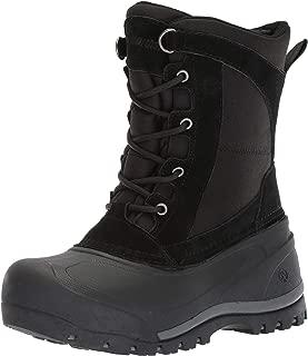 Men's Mt. Baker Snow Boot
