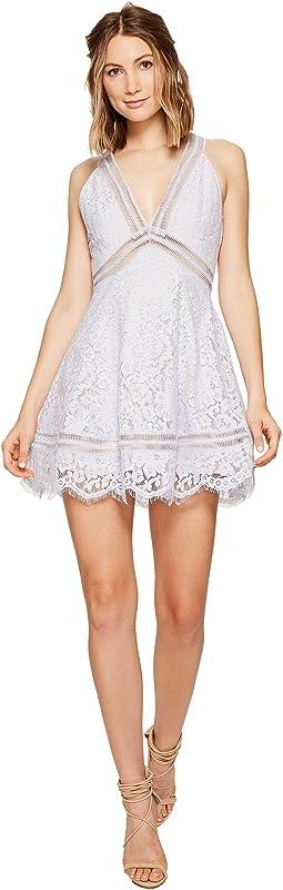 Oblivion Lace Dress