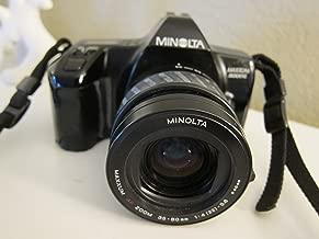 minolta maxxum 3000i film camera
