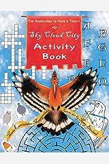 Sky Cloud City Activity Book (1) Paperback