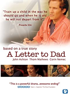 a letter to dad film
