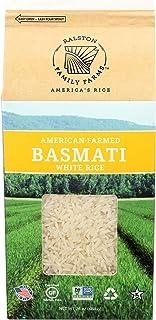 Ralston Family Farms White Basmati Rice, 24 OZ