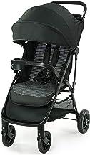 Graco NimbleLite Stroller   Lightweight Stroller, Under 15 Pounds, Car Seat Compatible, Compact Fold, Studio