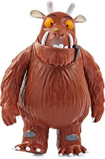 WOW! STUFF The Gruffalo Articulated Collectable Action Figure | Official Toys and Gifts from The Julia Donaldson and Axel ...