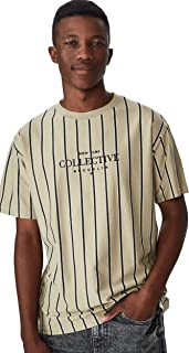Cotton On Men's Downtown Loose Fit T-Shirt