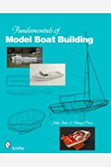 Fundamentals of Model Boat Building: The Hull Hardcover