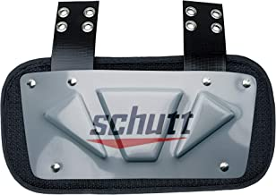 football back plate covers