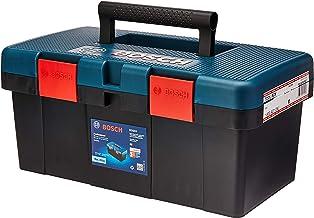 Caixa de Ferramentas Bosch Tool Box sistema de malas