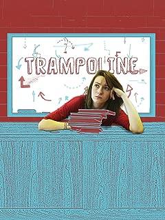 trampoline parts ireland