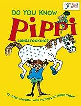 Do You Know Pippi Longstocking?