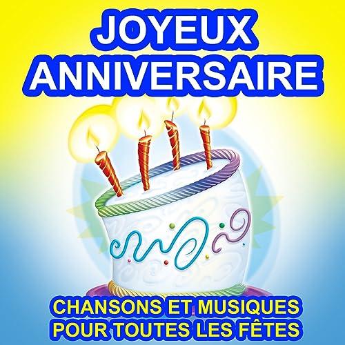Happy Birthday Joyeux Anniversaire By Coco Bimbo On Amazon Music