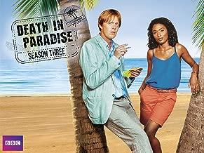 Death in Paradise, Season 3