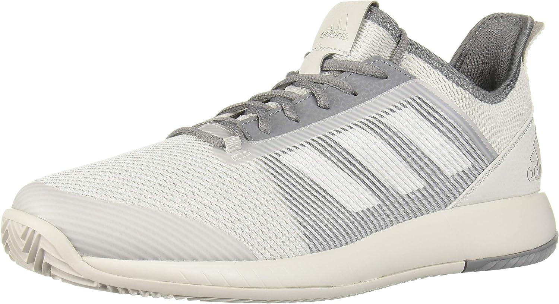 adidas Men's Max 78% OFF Adizero Defiant Tennis Bounce Special price Shoe 2
