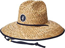 Coaster Straw Hat