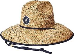Coaster Straw Hat