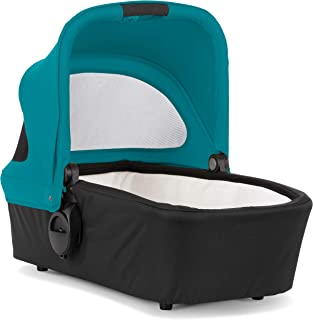 Diono Excurze Stroller Carrycot, Blue Turquoise