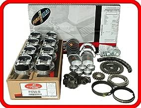 Engine Rebuild Overhaul Kit FITS: 1993-2003 Dodge 360 5.9L V8 Magnum Ram Dakota Durango