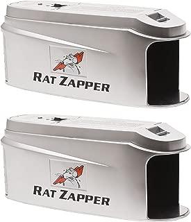Victor RZU001-2A Rat Zapper Trap, 2