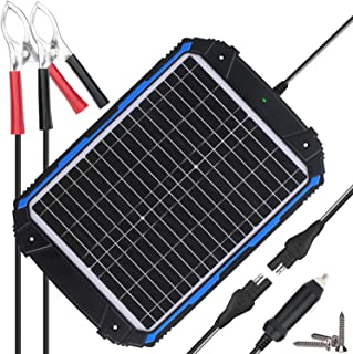 Solar Panel Rv Battery Charger
